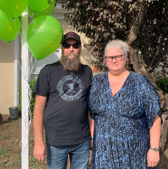 Support Group Gives Hope