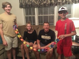 Stories of Hope - Underwood Family