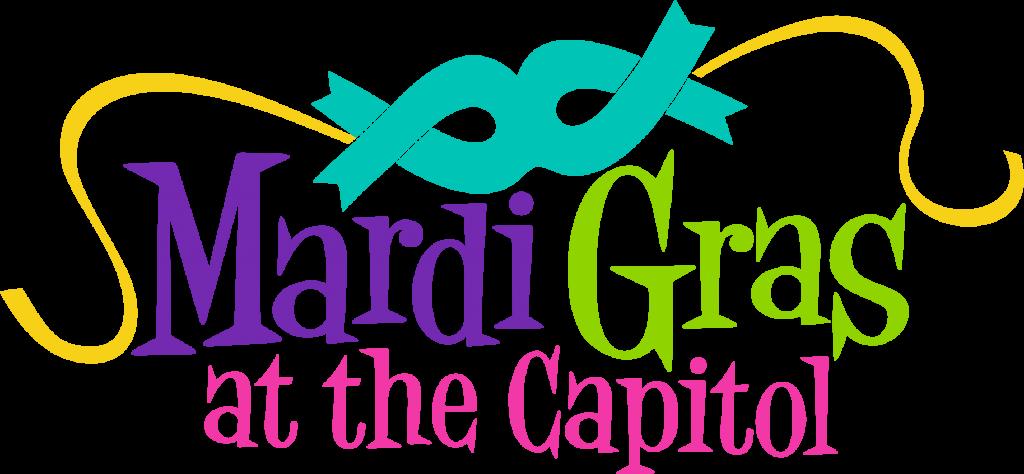 Mardi Gras at the Capitol